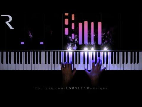 Billie Eilish & Khalid - Lovely (Piano Cover)