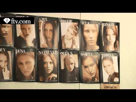 WOMEN MANAGEMENT MODEL AGENCY - NEW YORK
