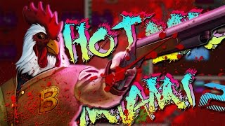 LEAVE NO ONE ALIVE! | Hotline Miami 2