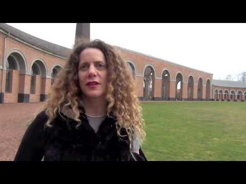 Maria Marshall - YouTube