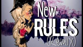 New Rules - Remix ||Msp Version|| thumbnail