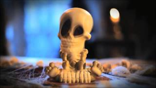Johnny the Skull (Джонні Черепок)
