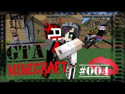 Nett ist die kleine Schwester von scheiße ♥ Minecraft GTA #004