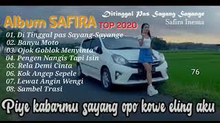 Safira Inema Full Album Di Tinggal Pas Lagi Sayang Sayange MP3