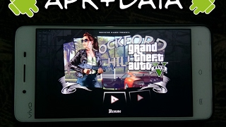 How To Download Gta 5 Mod In Android Apk+data 😨