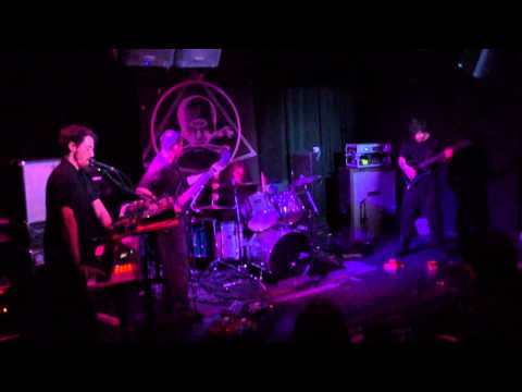 CLERIC live at Saint Vitus Bar, Mar. 22nd, 2013