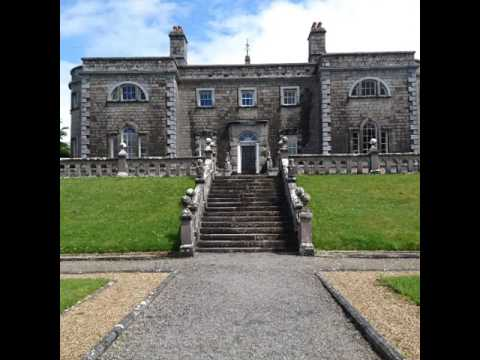 Belvedere house and Gardens Westmeath