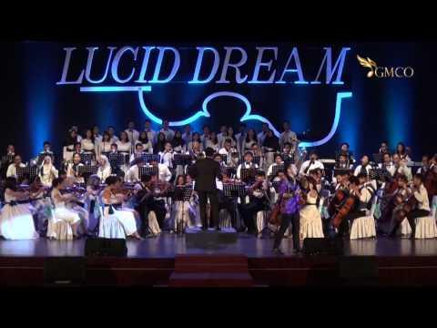 Dealova - Gadjah Mada Chamber Orchestra (GMCO) Grand Concert Vol.6
