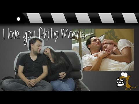 #MimiMuvis - I love you Phillip Morris