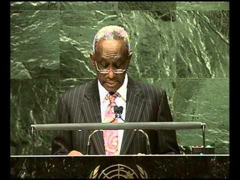 MaximsNewsNetwork: U.N. G-A: TANZANIA, SUDAN, MALAYSIA, FRANCE (UNTV)