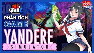 Phân Tích Game: Yandere Simulator - Giả Lập Làm