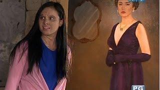 Innamorata: Ang kwintas ni Alejandra