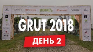GRUT 2018 / Golden Ring Ultra Trail 2018 - день 2