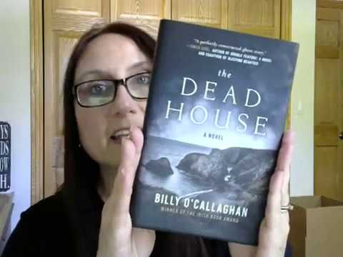 The Dead House Book Review / Thriller Mp3