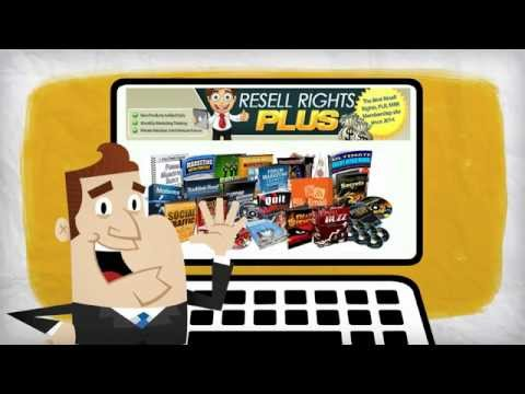 Resell Rights Membership | Master Resell Rights | Private Label Rights