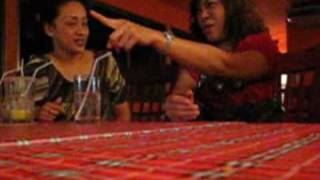 Repeat youtube video bangkok dinner-prince palace bar