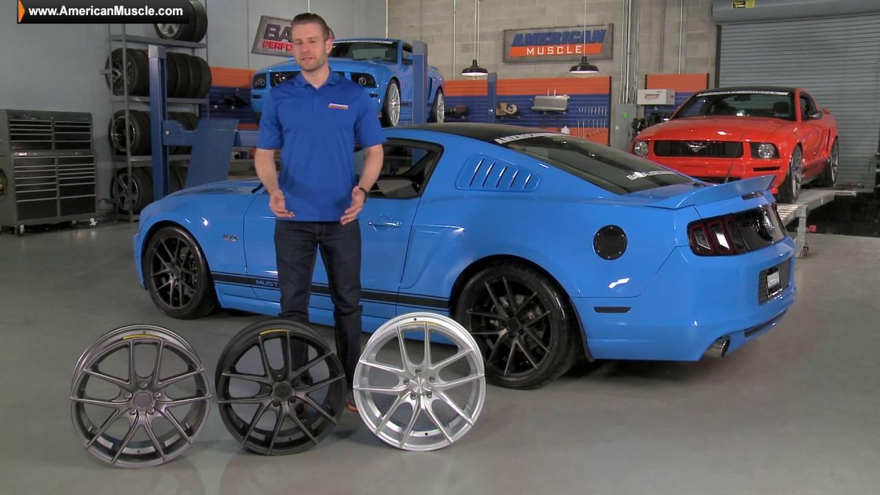 Niche Wheels Mustang >> 2005 2014 Mustang Niche Targa Wheels Matte Black Matte Anthracite