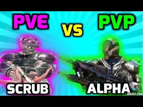 Ark:  PVE NOOB TRIBE RAIDS THE PVP ALPHA QUEEN TRIBE - Official PvP Small Tribe