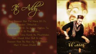 WANG Anmol Masoun Ft ADDY Latest Punjabi Romantic Song 2017 Track9musicstudio