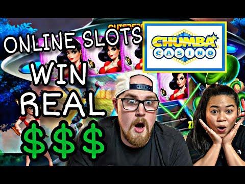 Chumba Casino Online