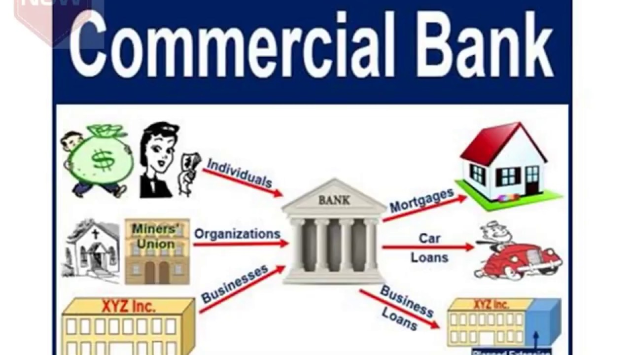 Is 24 a state or commercial bank