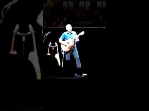 Tommy Emmanuel - The Band (Live): The National Concert Hall - Dublin, Ireland (27/07/2016)