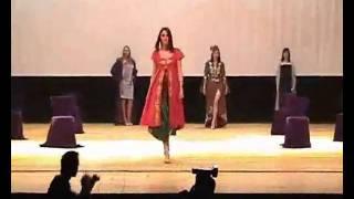 Erez Egilmez Fashion Show Dünya Kadınlar Günü Part 1