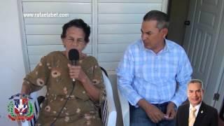 Rafael Abel-Caso-Ana Mercedes San Fernando de Montecristi
