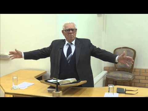 Κήρυγμα Ευαγγελίου - Πράξεις των Αποστόλων 05:12-42