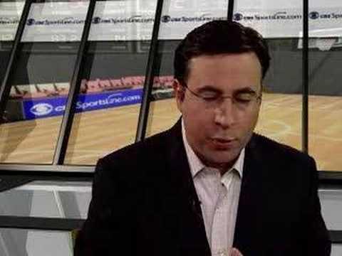 NBA Mock Draft 2007