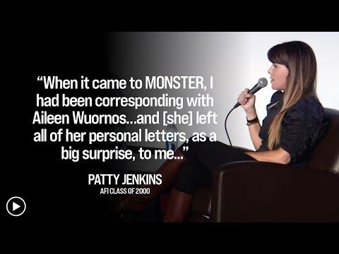 Monster trailer