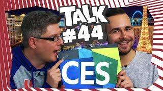 Sparmagtalk #44: CES-Highlights, Samsung Galaxy S10 Vorstellung, Moto G7 Gerüchte & Huawei