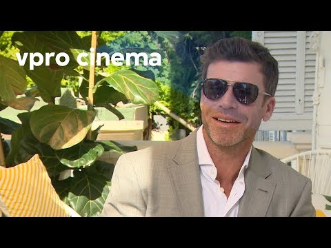 Taylor Sheridan about Wind River - YouTube