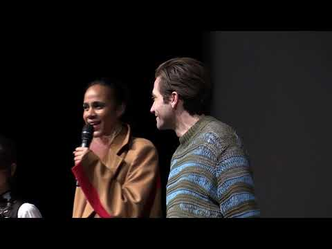 Velvet Buzzsaw Sundance World Premiere Q&A with Jake Gyllenhaal and Dan Gilroy