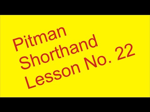 Shorthand in Urdu lesson No  22 practice Exercise 9