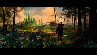 Oz The Great and Powerful - Game Spot Sneak Peek