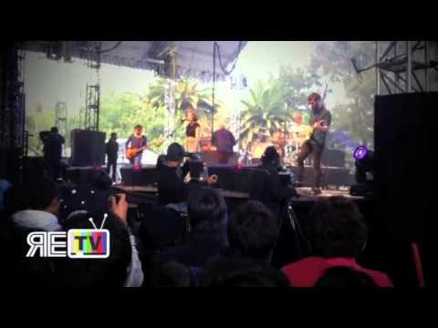 "Los Punsetes - ""Un Corte Limpio"" at Vive Latino 2013"