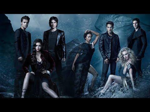 Top Five Vampire Serial