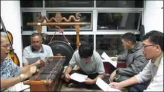 TEMBANG PESISIR: 'ADA ADA GIRISA MANYURA'