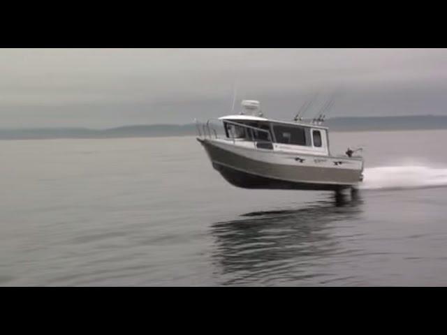 Weldcraft Boats: Welded for Living. Welded for Life.