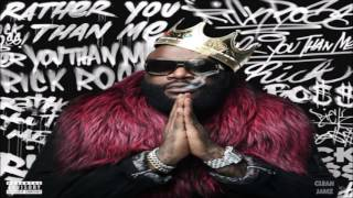 Download Rick Ross Featuring Young Thug & Wale - Trap Trap Trap [Clean / Radio Edit] Mp3 and Videos