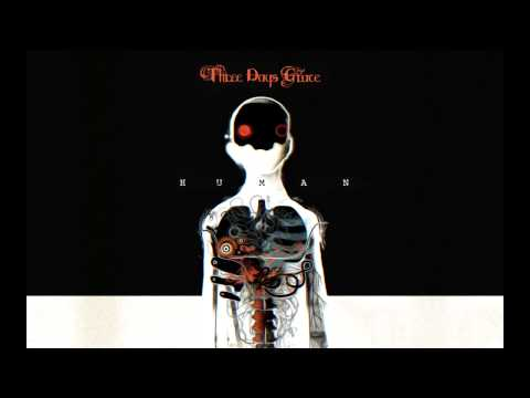 Three Days Grace - Landmine