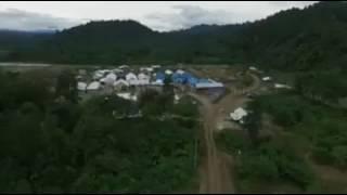 Waduk Keureutoe Paya Bakong Aceh Utara