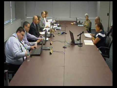 Board meeting September 15, 2016