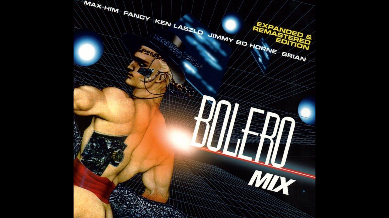 Bolero Mix - Radio Edit