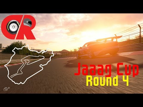 Nordschleife Special! The Jaaag Cup. Round 4 (Gran Turismo Sport) thumbnail