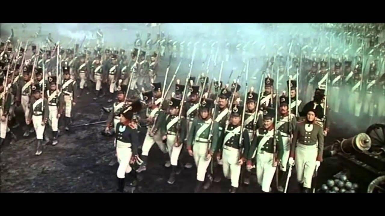 Скачать фрагмент из фильма воина и мир фото 480-340