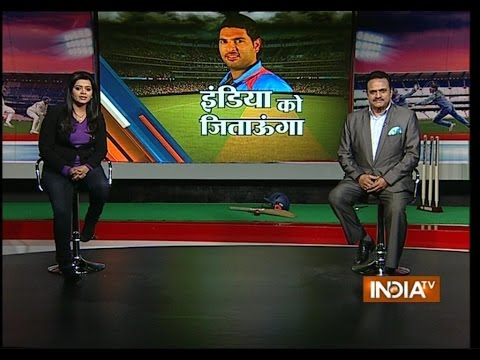 Cricket Ki Baat: Will Yuvraj Be Able to Make Satisfactory Comeback?