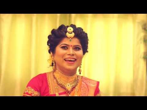 Rasika & Paresh | Marathi Wedding | Highlight - 3 | P.A.Production | 2017