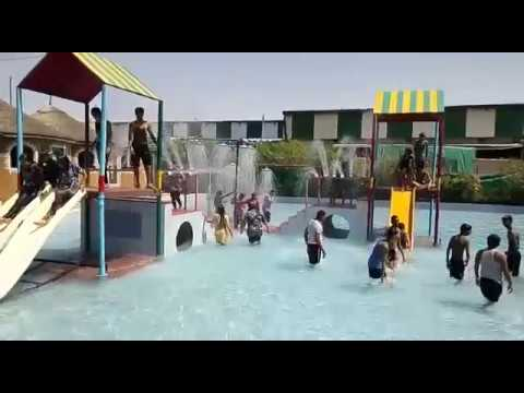 BIGGEST WATER PARKS IN AJMER
